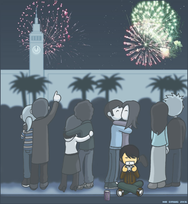 Crappy New Year