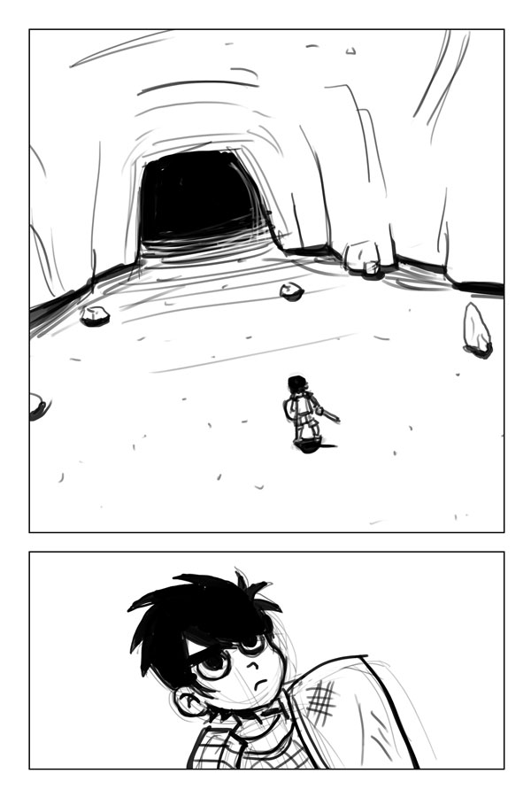 Cave Entry