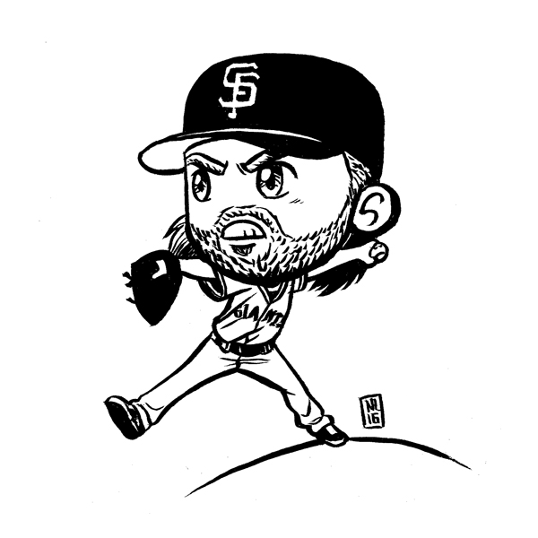 Day 10: Mad Bum