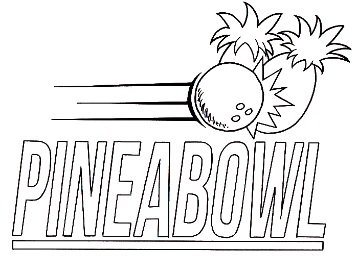 Day 28: PineaBowl