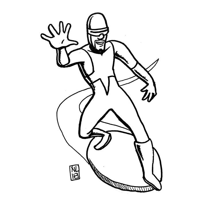 Day 23: Frozone